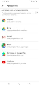 Google Play Services 4